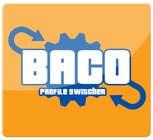 Contest Entry #11 for Design a logo of app: BACO ProfileSwitcher