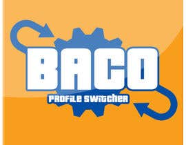 #11 cho Design a logo of app: BACO ProfileSwitcher bởi xali00a