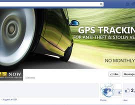 #16 for Design a Facebook coverpage for the website 800sold.co.tt and a Coverpage design for a GPS tracking business by Zeshu2011
