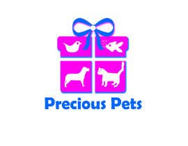 #20 for Design a Logo for a pet company by jojohf