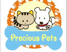 #13 for Design a Logo for a pet company by haybochuh