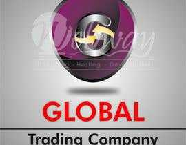 nº 6 pour Develop a Corporate Identity for a Global Trading Company par webwayin