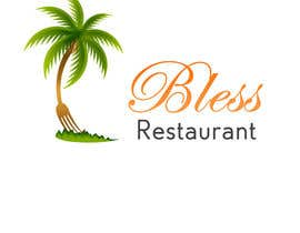 #39 for Design a Logo for resturant af VEEGRAPHICS