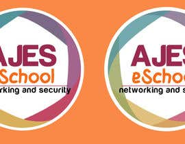 #24 for Design a Logo for AJES eCampus af jaskovw