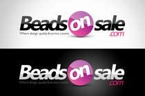 Graphic Design Конкурсная работа №501 для Logo Design for beadsonsale.com