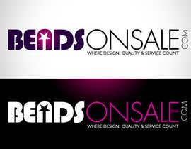 #771 для Logo Design for beadsonsale.com от twindesigner