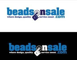 #418 for Logo Design for beadsonsale.com af iakabir