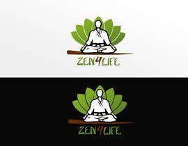 #24 untuk Design a Logo for yoga/dance/martial art centre oleh anish11k