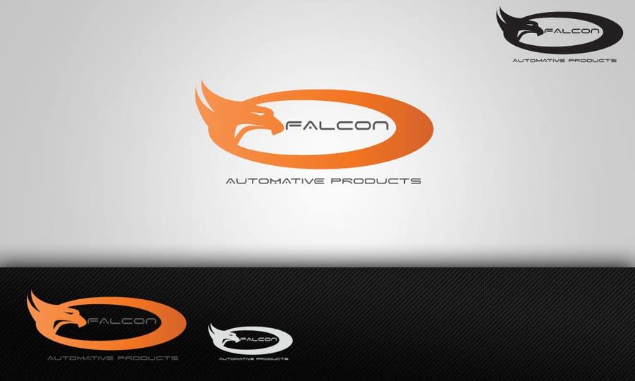 Kilpailutyö #121 kilpailussa Design a Logo for a product range in automotive parts