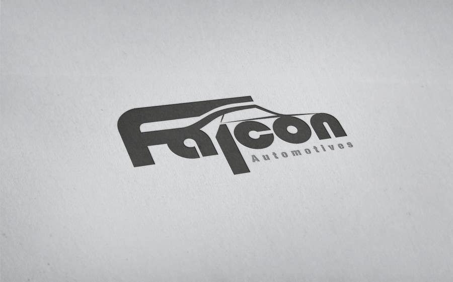 #9 for Design a Logo for a product range in automotive parts by Ayevee