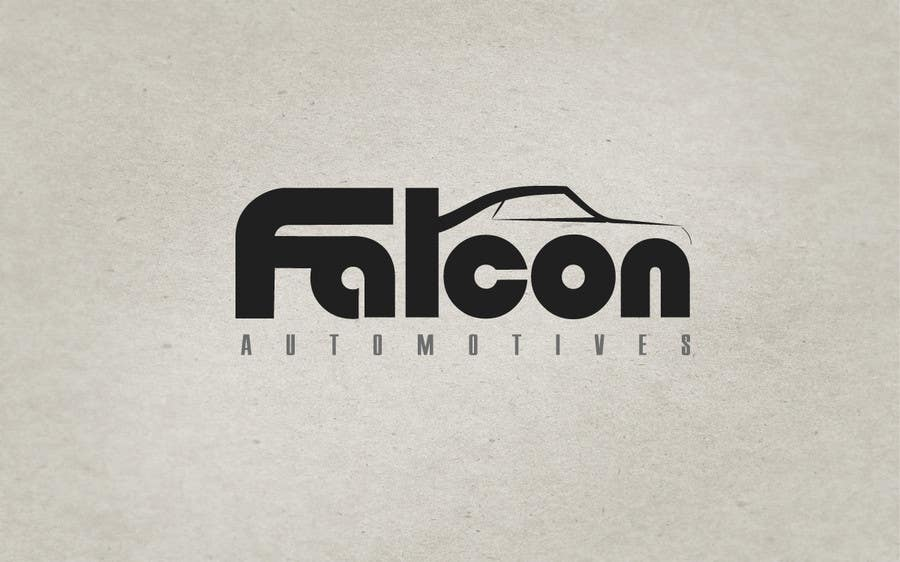 #67 for Design a Logo for a product range in automotive parts by Ayevee