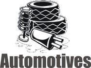 Graphic Design Kilpailutyö #4 kilpailuun Design a Logo for a product range in automotive parts