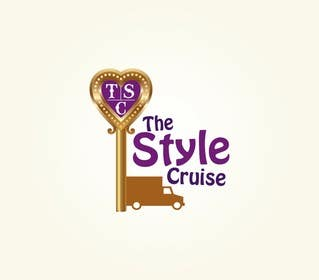 #51 untuk Design a Logo for The Style Cruiser Mobile Fashion Boutique oleh usmanarshadali