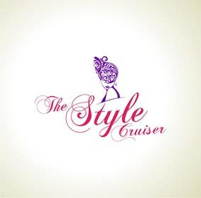usmanarshadali tarafından Design a Logo for The Style Cruiser Mobile Fashion Boutique için no 53