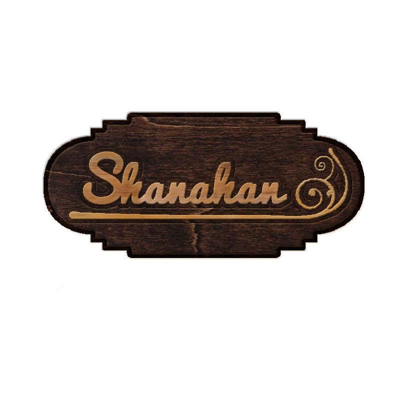 Penyertaan Peraduan #13 untuk Design a Logo for Shanahan Cabinet Making