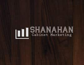 #7 for Design a Logo for Shanahan Cabinet Making by khan89