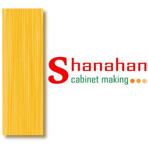 Penyertaan Peraduan #10 untuk Design a Logo for Shanahan Cabinet Making