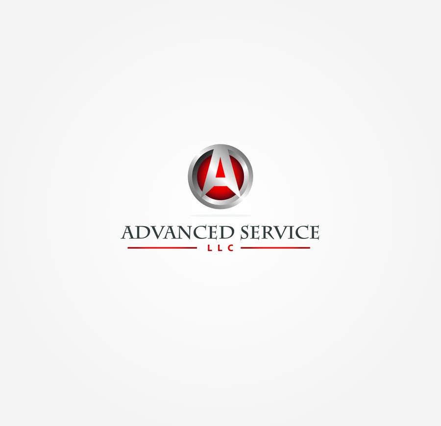 Inscrição nº 24 do Concurso para Design a Logo for Advanced Services LLC