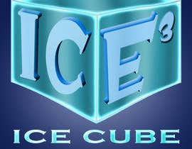 #89 for Design a Logo for Ice Cube by ixanhermogino
