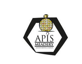 #12 untuk Graphic Design for 'Apis Meadery' oleh ShinymanStudio