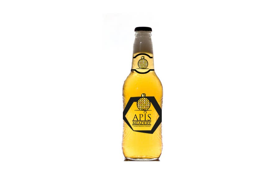 Contest Entry #                                        20                                      for                                         Graphic Design for 'Apis Meadery'