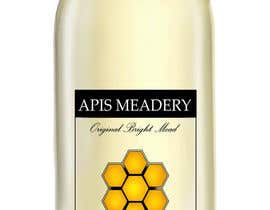 #39 для Graphic Design for 'Apis Meadery' от Taiju