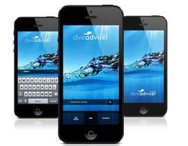 #4 for iPhone app design... by CreativeTomek