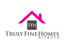 #103 for Design a Logo for Truly Fine Homes af ibed05