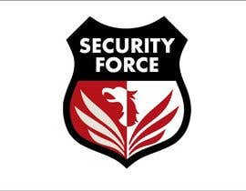 #176 para Logo Design for Security Force de iakabir
