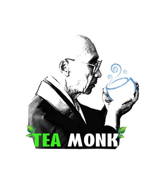 #45 for Design a Logo for tea company by dsilva338