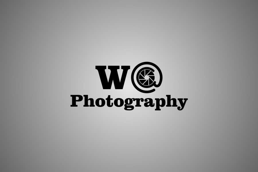 Bài tham dự cuộc thi #                                        7                                      cho                                         Design a Logo for Freelancer Photography Studio