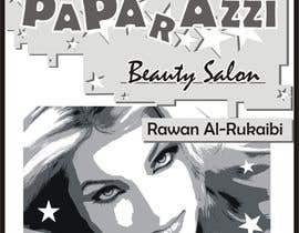 #18 for Design an external sign for a beauty salon af Daxelutz