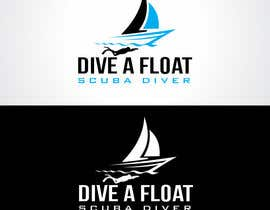 nº 31 pour Logo Design for Diveafloat. par thecooldesigner