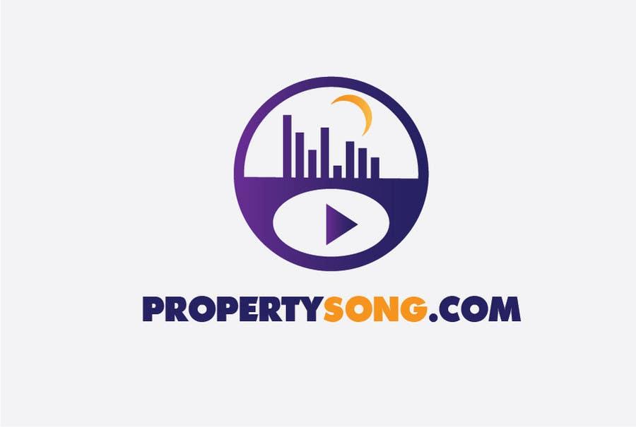 Contest Entry #                                        463                                      for                                         Logo Design for PropertySong.com or MyPropertySong.com