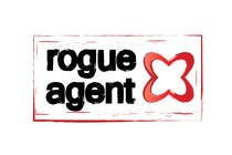 Contest Entry #90 for Graphic Design for Rogue Agent X Logo Improvement