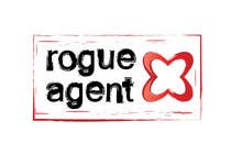 Contest Entry #88 for Graphic Design for Rogue Agent X Logo Improvement
