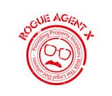 Graphic Design Contest Entry #114 for Graphic Design for Rogue Agent X Logo Improvement