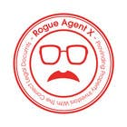 Graphic Design Contest Entry #102 for Graphic Design for Rogue Agent X Logo Improvement