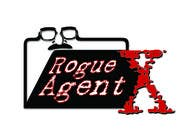 Graphic Design Contest Entry #99 for Graphic Design for Rogue Agent X Logo Improvement