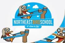 Graphic Design Inscrição do Concurso Nº44 para Logo Design for Northeast Bird School