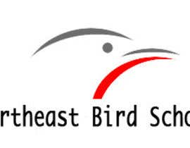 nº 17 pour Logo Design for Northeast Bird School par chiticflorin