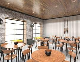 #16 untuk Interior Design - Store Concept - Perspectives oleh biodomo