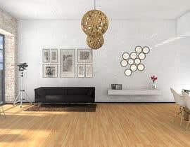 #1 untuk Interior Design - Store Concept - Perspectives oleh heymiranda