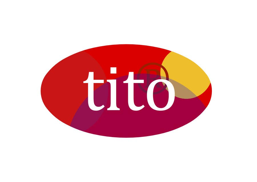 #5 for Design a Logo for a new Brand: tito by derkonstrukteur