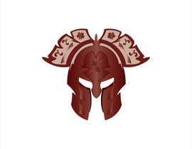 #121 for Logo design Warrior-Spartan-Gladiator-Gambler by Logoexpert1986