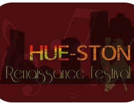 #4 for Design a Logo for The HUE-STON RENAISSANCE FESTIVAL af tracietatro