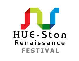 #10 for Design a Logo for The HUE-STON RENAISSANCE FESTIVAL af developingtech