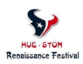 #7 for Design a Logo for The HUE-STON RENAISSANCE FESTIVAL af goran1998