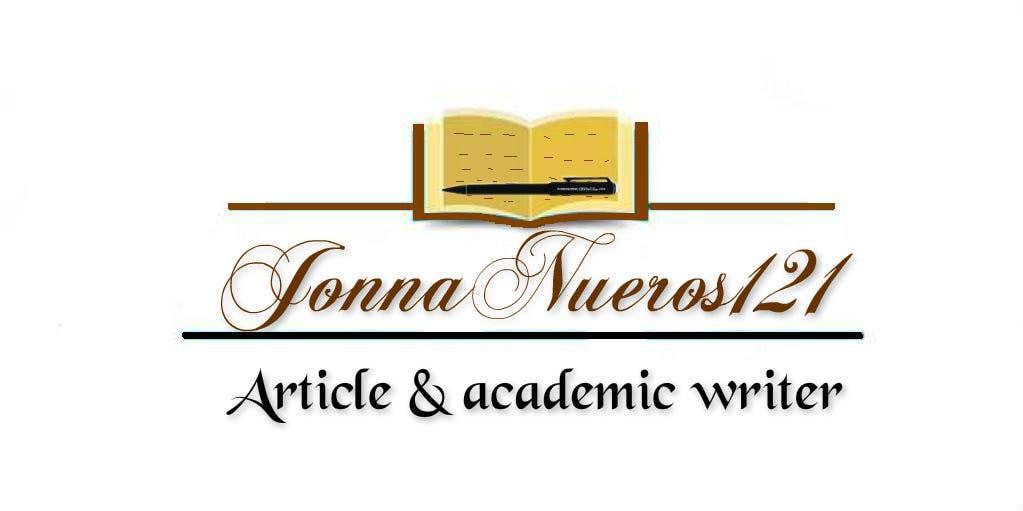 Inscrição nº 22 do Concurso para Design a Logo for JonnaNueros121