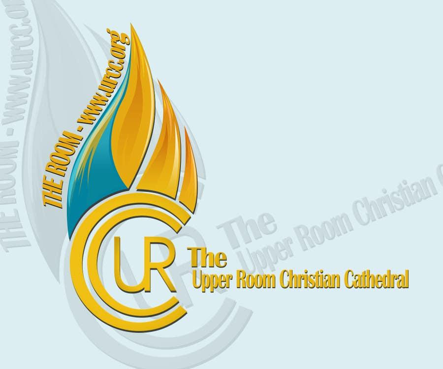 Bài tham dự cuộc thi #                                        12                                      cho                                         Design a Logo for a church